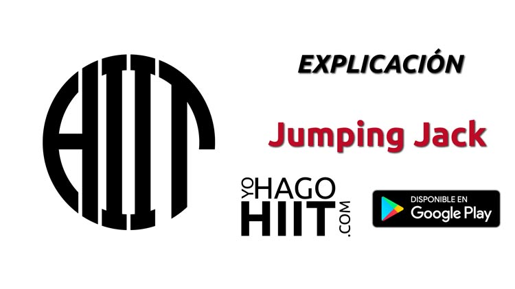 Explicacion Jumping Jack
