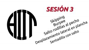 Presentacion Sesion 3