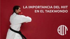 HIIT Taekwondo