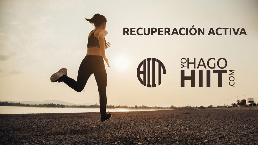 Recuperación Activa